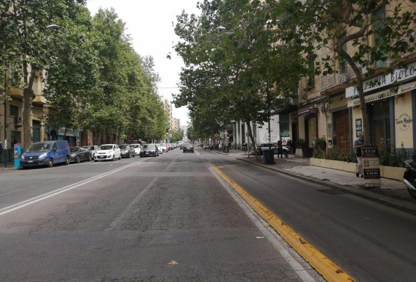 Catania: Nuovo piano del traffico