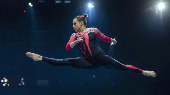 Le ginnaste tedesche dicono addio ai body e all'oggettificazione femminile