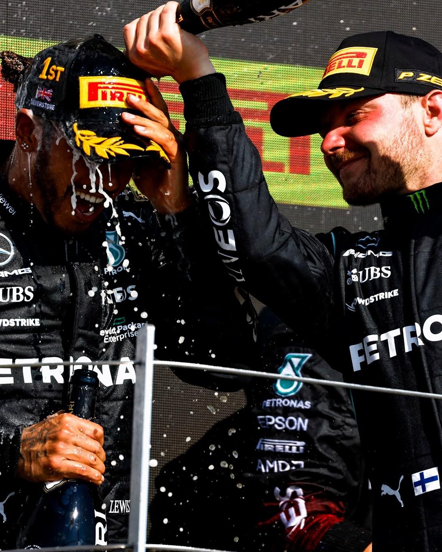 F1, le pagelle di Silverstone: Leclerc fa sognare la Rossa, Hamilton vince