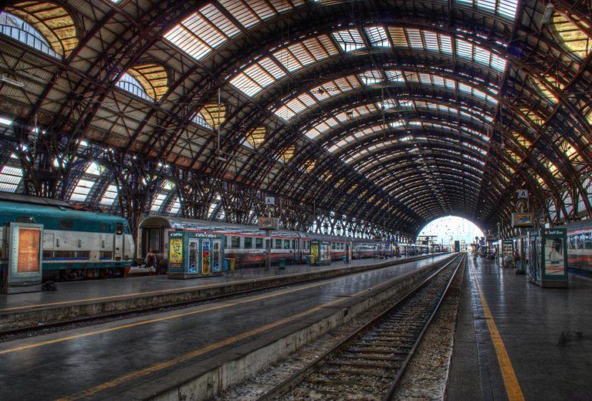 Trieste, controlli per la sicurezza delle stazioni ferroviarie