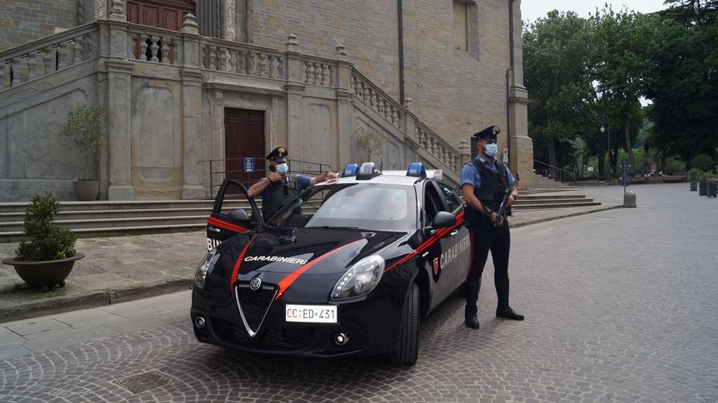 Città di Castello: denunciate 9 persone per una rissa