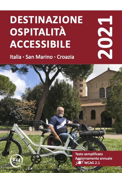 Village for All: la Guida annuale all'Ospitalità accessibile