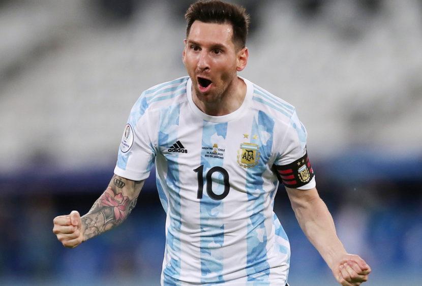 Ligue 1, da Messi a Gameiro: la guida alla stagione 2021/2022
