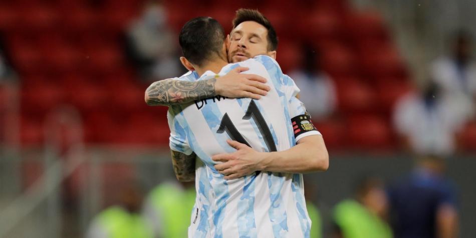 L'Argentina vince la Copa America, Messi alza il primo trofeo in nazionale
