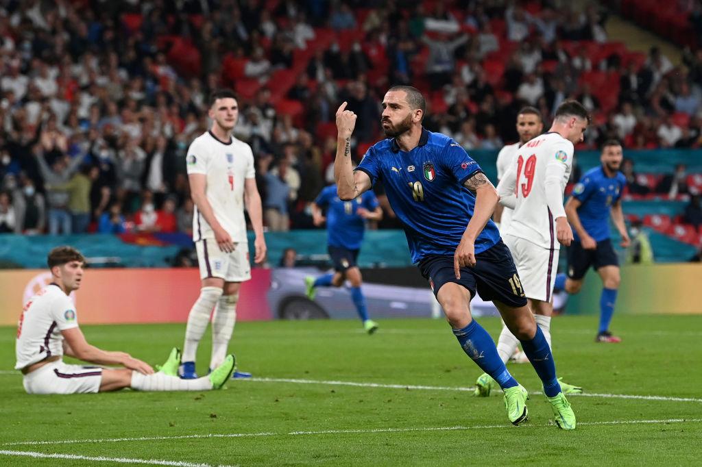 Euro 2020: Italia campione d'Europa ai rigori, Wembley si tinge d'azzurro