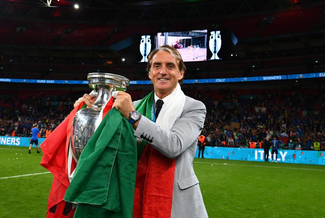 """Dall'incubo Svezia alla vetta d'Europa: """"vinceremo l'anno prossimo"""", questa vittoria è tutta di Roberto Mancini"""