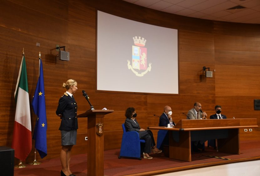 Palermo, progetto per avvicinare giovani allo sport e alla legalità