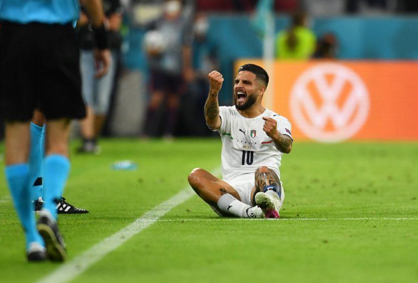 Euro 2020: Italia da applausi col Belgio, Azzurri in semifinale