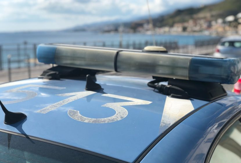 Messina: tratto in arresto un 41enne marocchino