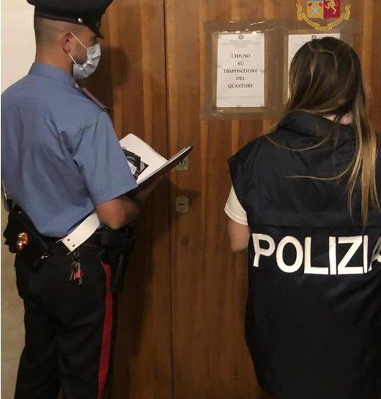 """Bologna: disposta la chiusura del B&B """"Le Terrazze"""""""