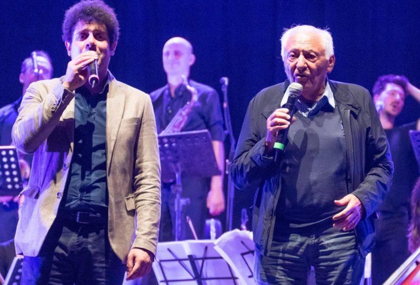 Al Teatro Antico di Taormina tornano le 'Emozioni': viaggio tra le canzoni di Mogol e Battisti