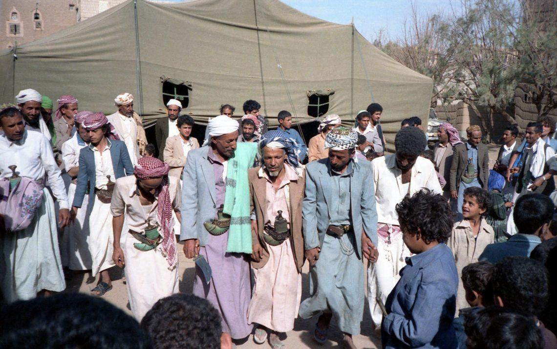 Yemen: la più grave crisi umanitaria mondiale secondo i dati UNHCR