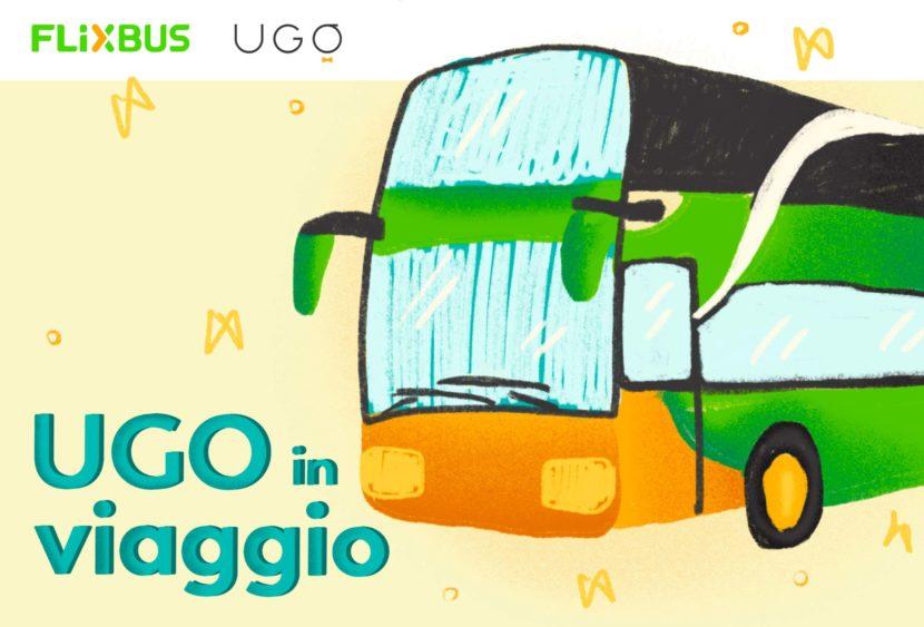 Consolidata la collaborazione tra FlixBus e UGO per una mobilità inclusiva
