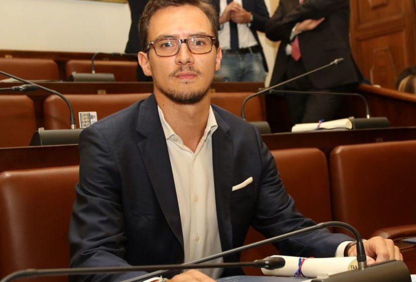Catania, Sangiorgio chiede intervento alla regione e al governo nazionale