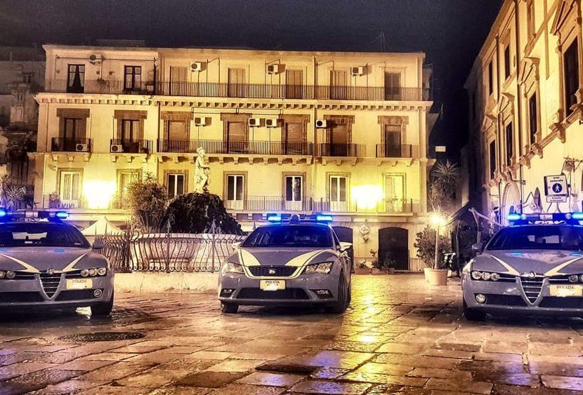 """Palermo: la Polizia stronca un'attività di spaccio """"domiciliare"""" nel Centro"""