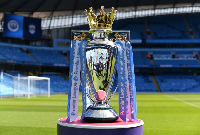 Premier League al via oggi, tra grandi ritorni e match imperdibili