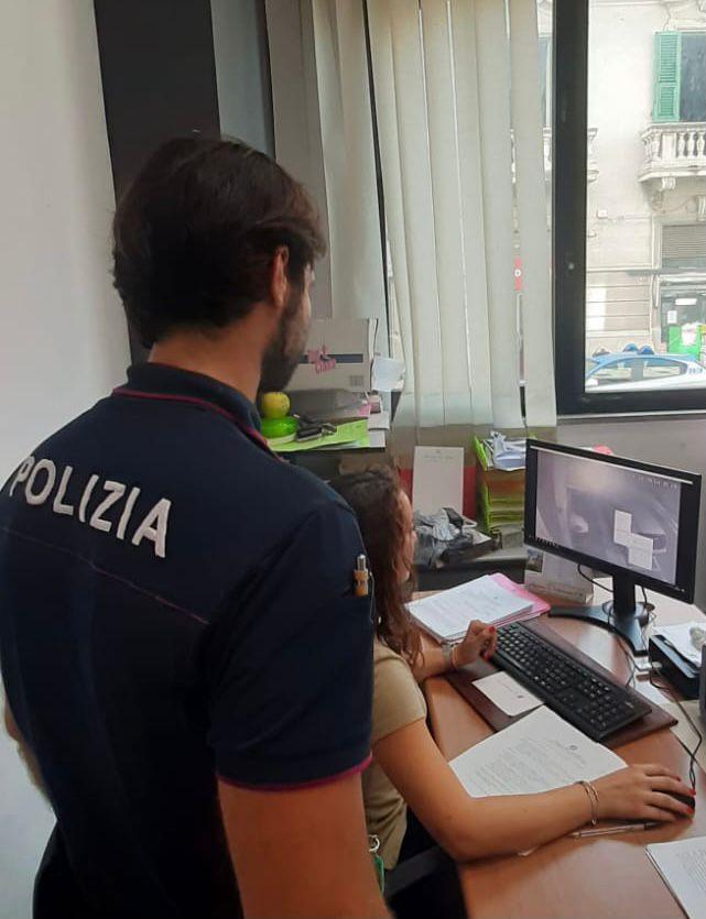 Reggio Calabria: eseguita custodia cautelare in carcere per atti persecutori
