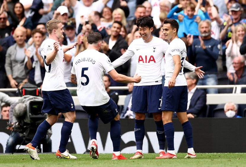 Premier League: Arsenal ai minimi storici, Tottenham in vetta da solo