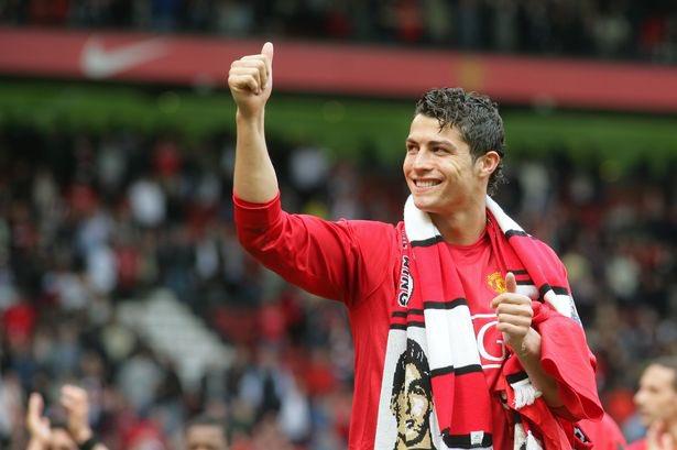 Clamoroso CR7: va a Manchester ma torna allo United