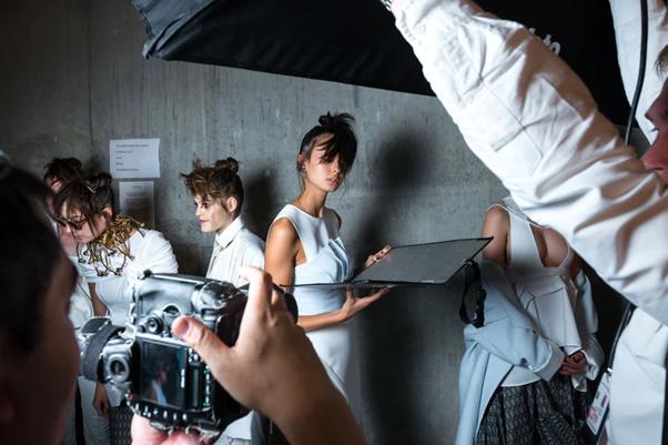 In arrivo MadeinMedi, con casting e moda in passerella