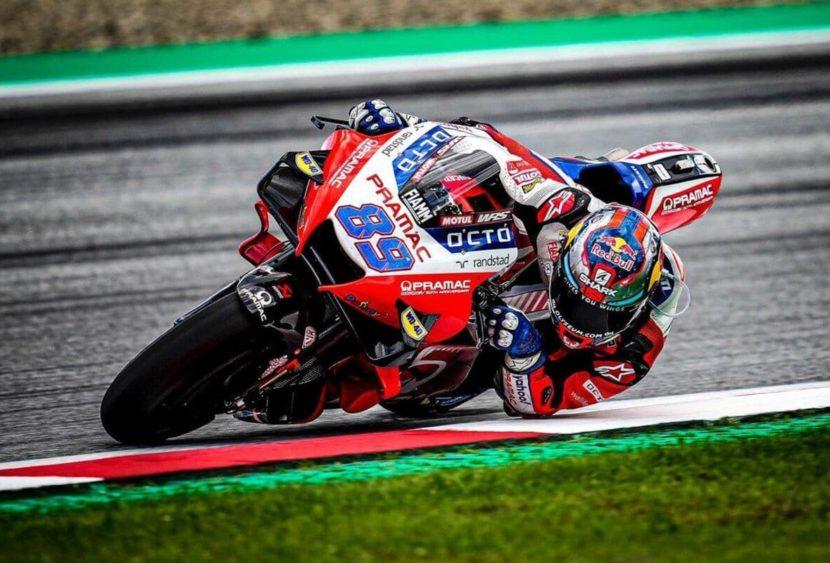 MotoGP, Stiria: Martín trionfa in classe regina, allunga Quartararo