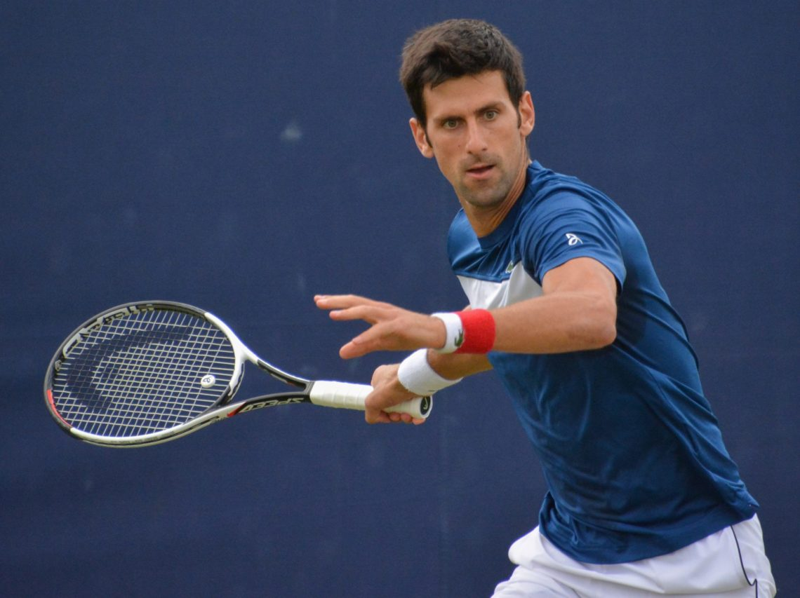 Tennis, tutti i record di Novak Djokovic nel Grande Slam