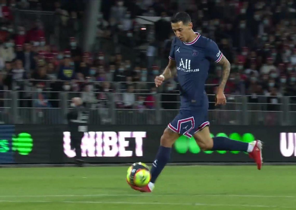 Ligue 1: Psg da solo in vetta, a Nizza match sospeso