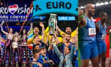 Eurovision, Europei, Olimpiadi: l'incapacità di saper perdere contro l'Italia