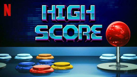 High score: la serie Netflix fa il punto sulla videoludica vintage