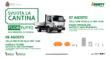 San Gregorio (CT): Dusty organizza una raccolta straordinaria di rifiuti ingombranti