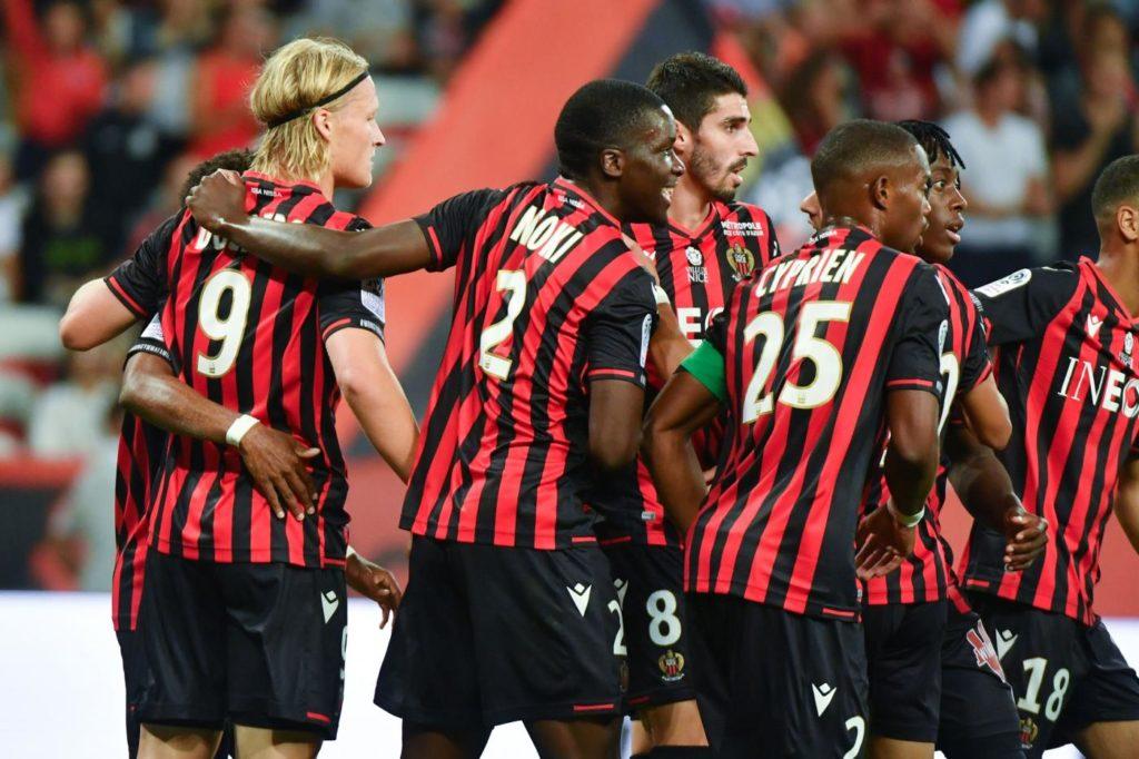 Ligue 1: Il Psg fa già il vuoto, Nizza e Clermont show