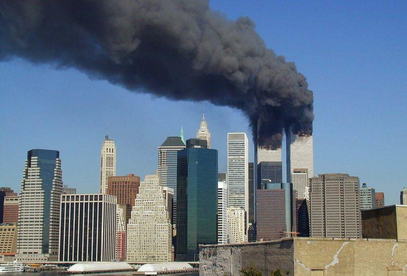 Due decadi, l'11 settembre come fosse ieri: la tragedia raccontata quando ancora lo smartphone non esisteva