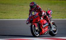 MotoGP, Misano: Bagnaia domina, Bastianini prima volta sul podio