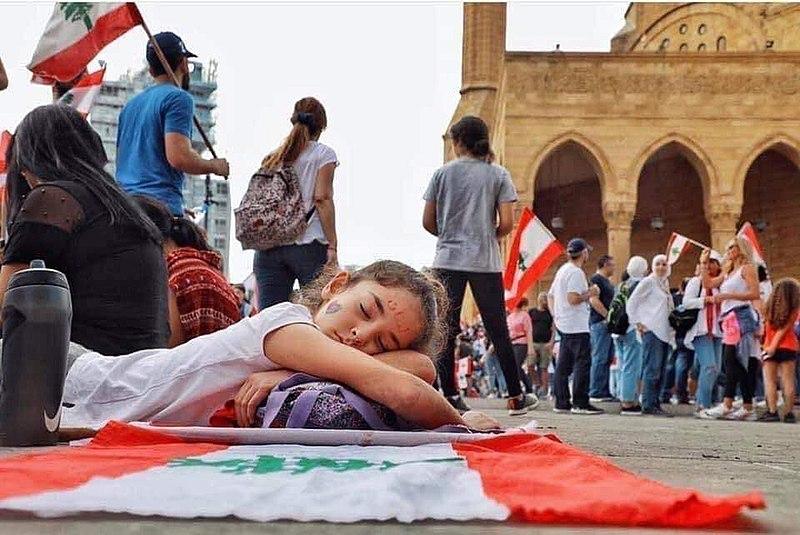 Il sole tarda a sorgere sul Libano: un paese segnato da crisi e incertezze