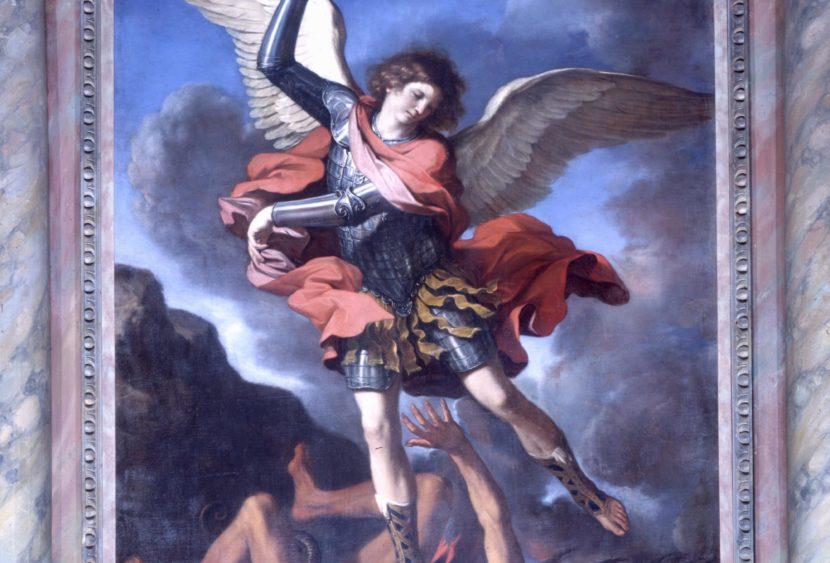 Si celebra San Michele Arcangelo protettore della Polizia