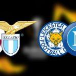 Europa League, Galatasaray-Lazio e Leicester-Napoli