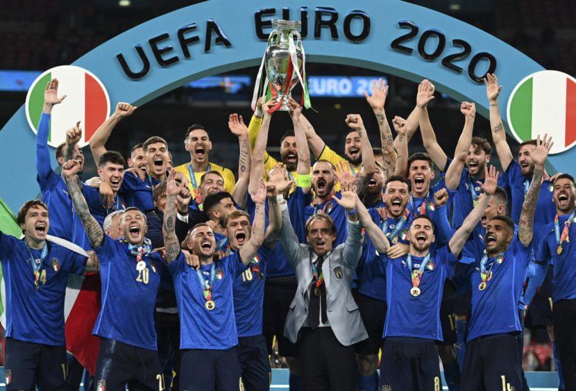 Nasce la Supercoppa per Nazionali: nel 2022 l'Italia affronterà l'Argentina