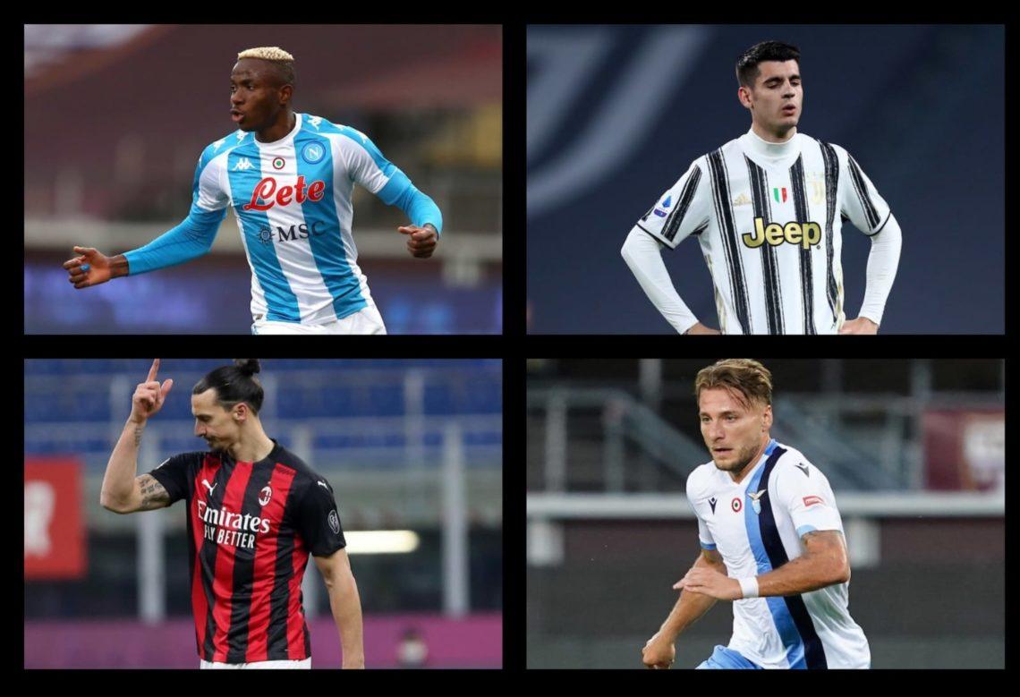 Serie A, si riparte: due big match infiammano la terza giornata