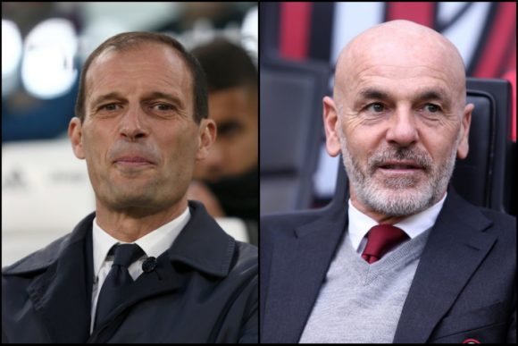 Serie A, si inizia a fare sul serio. Juve-Milan accende la quarta giornata