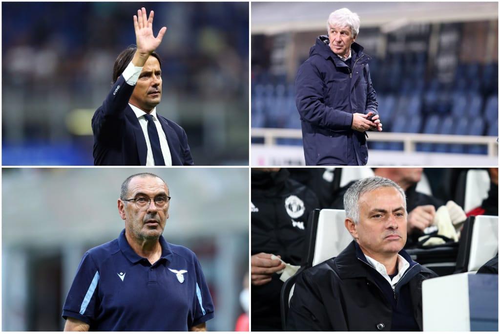 Serie A, terzo impegno in una settimana: al via un'infuocata sesta giornata