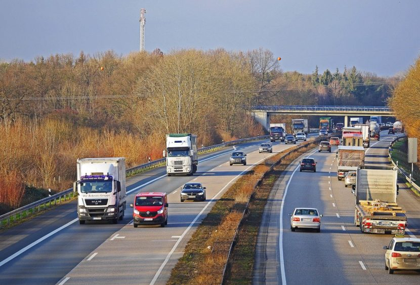 Giuseppe Laccoto chiede provvedimenti urgenti per l'autostrada A20