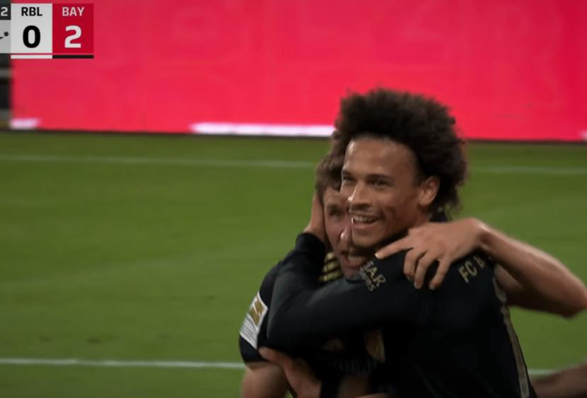 Bundesliga: Bayern vittorioso, spettacolo tra Leverkusen e Dortmund