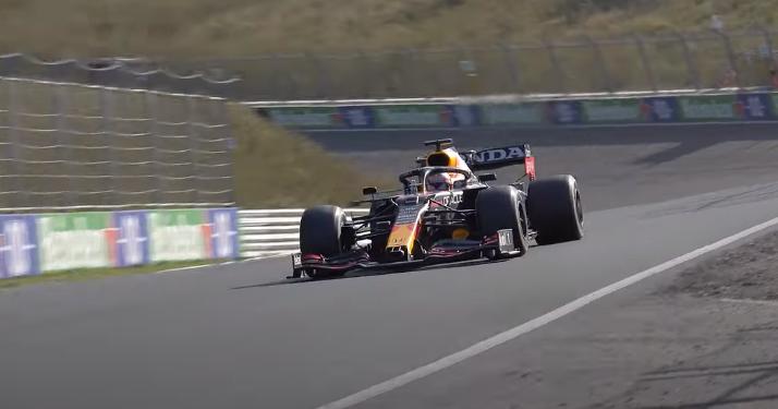 F1, le pagelle del GP d'Olanda: domina Verstappen, Ferrari anonime