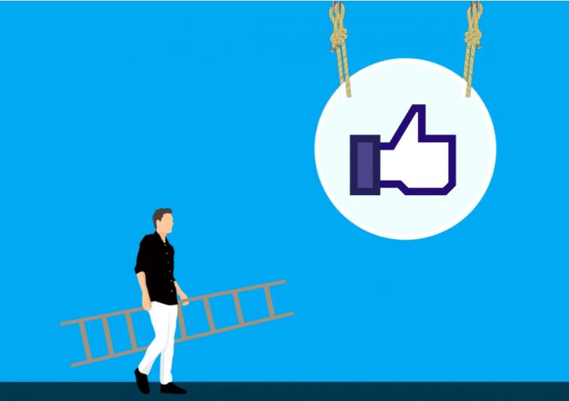 """A ogni """"mi piace"""" su Facebook il suo personale significato"""
