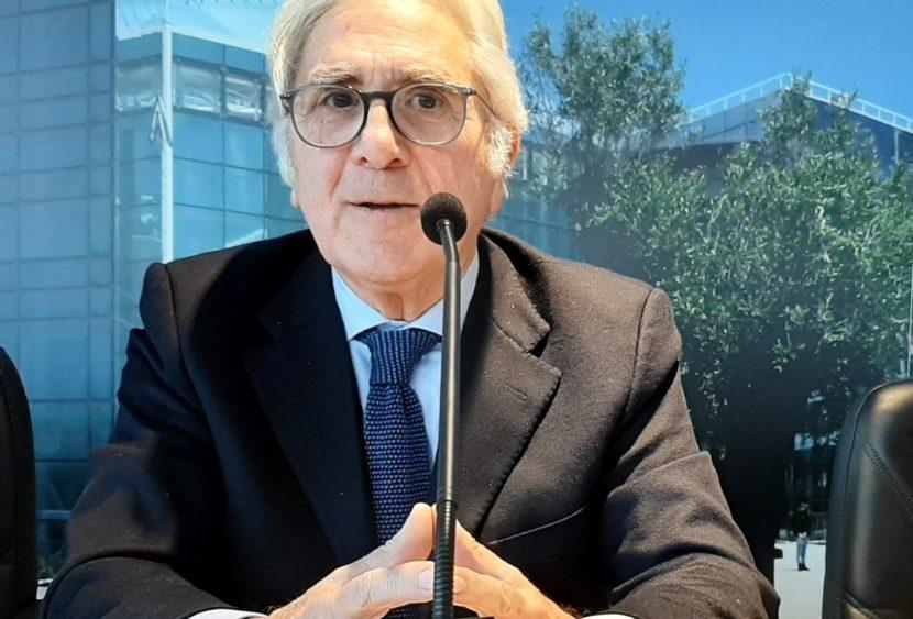 Nasce la Federazione PER. Vicepresidente nazionale l'ex consigliere regionale Paolo Pellegrino