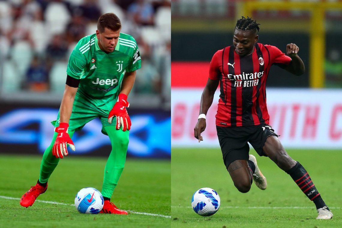 Serie A, top & flop: la Juve brancola nel buio, show rossonero a San Siro