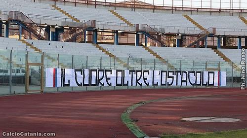 Il futuro del Calcio Catania.  Le considerazioni del comitato Romolo Murri
