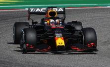 F1, tripudio Verstappen ad Austin: Hamilton 2°, Leclerc chiude 4°