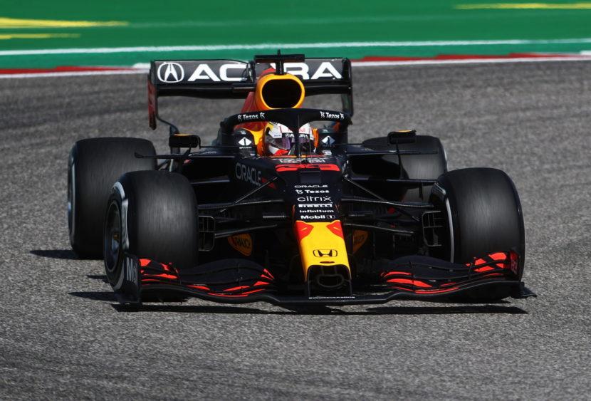 F1, le pagelle del GP di Austin: Ferrari sbaglia ai box con Sainz, Max vince
