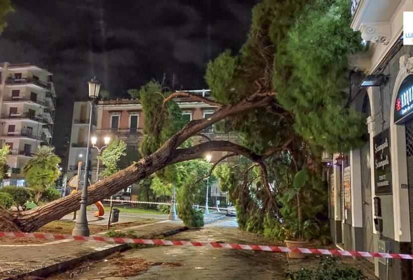 """Alluvione a Catania, Zammataro (DB): """"Governo nazionale deve riconoscere stato di calamità."""""""